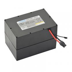 Wetrok Duomatic Impulse 60 - baterie