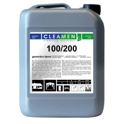 Cleamen 100/200