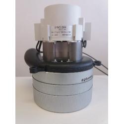 Třístupňový tangenciální sací motor 36 V/600W