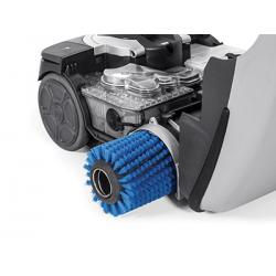 Podlahový mycí stroj Comac Igea - kartáče