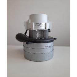 Třístupňový tangenciální sací motor 24V/550W