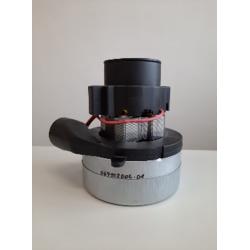 Dvoustupňový tangenciální sací motor 36V/600W